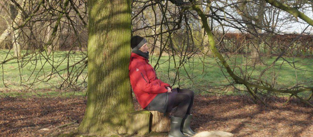 mindfulness retraite