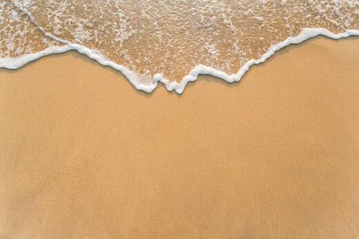 strandbedden