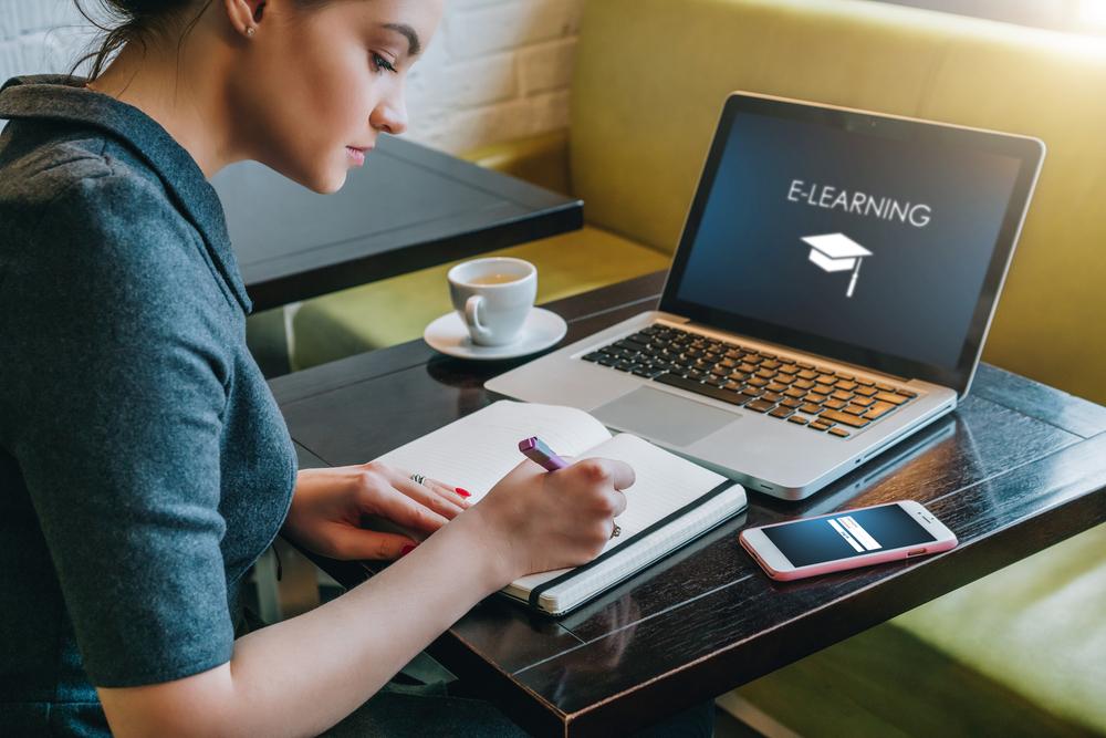 open source e-learning platformen